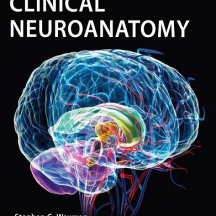 Clinical Neuroanatomy 27th Edition PDF