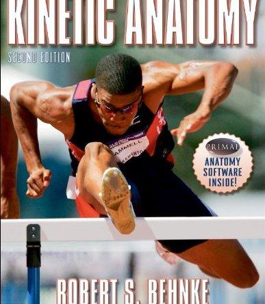 Kinetic Anatomy PDF – The Essentials of Human Anatomy