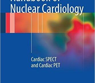 Handbook of Nuclear Cardiology PDF