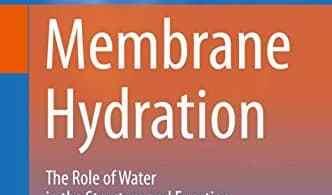 Membrane Hydration PDF