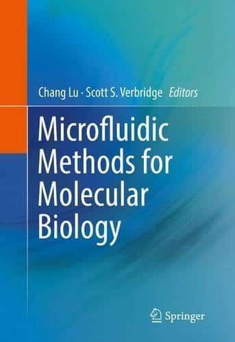 Microfluidic Methods for Molecular Biology PDF
