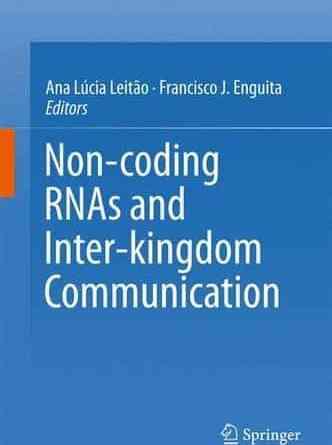 Non-coding RNAs and Inter-kingdom Communication PDF