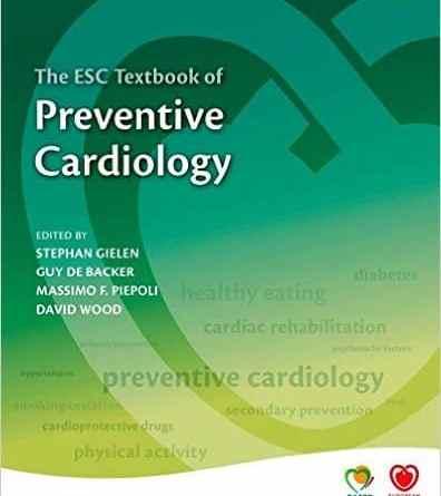 The ESC Textbook of Preventive Cardiology PDF