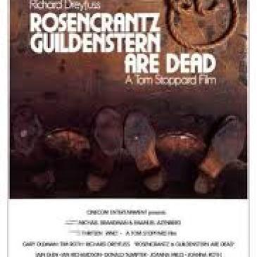 rosencrantz and guildenstern are dead pdf