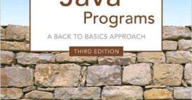Building Java Programs 3rd Edition PDF