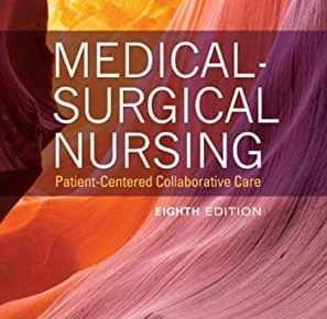 Clinical Companion for Medical-Surgical Nursing PDF