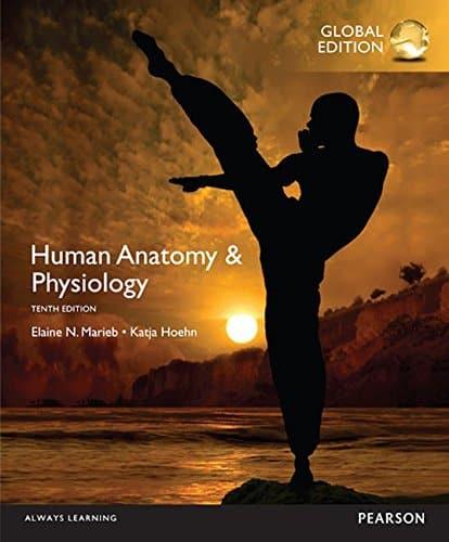 Human Anatomy & Physiology 10th Edition PDF - Medical books free ...
