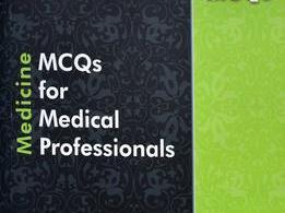 MEDICINE MCQs For Medical Professionals, Third Edition