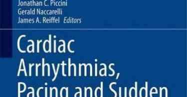 Cardiac Arrhythmias Pacing and Sudden Death PDF