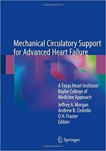 Mechanical Circulatory Support for Advanced Heart Failure PDF