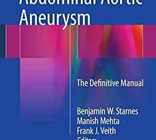 Ruptured Abdominal Aortic Aneurysm PDF
