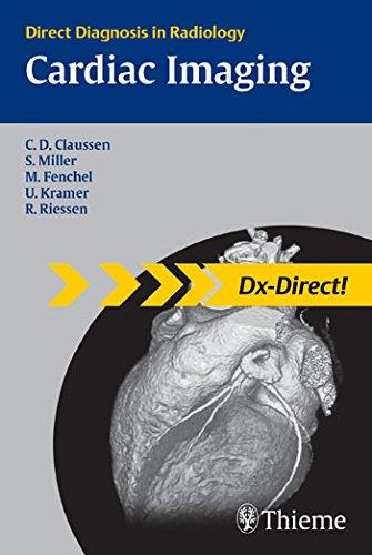 Cardiac Imaging PDF