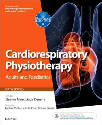 Cardiorespiratory Physiotherapy PDF