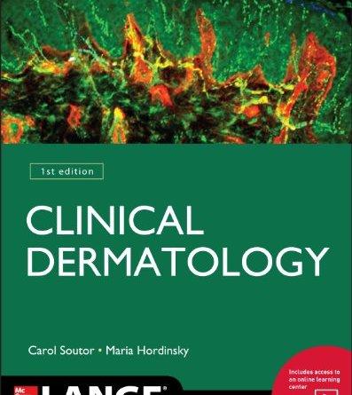Clinical Dermatology (Lange Medical Books)