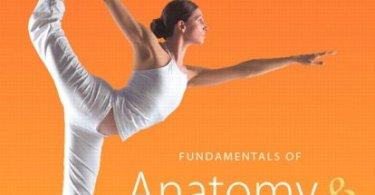 Fundamentals of Anatomy & Physiology 9th Edition PDF