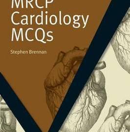 MasterPass MRCP Cardiology MCQs PDF