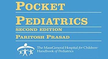 Pocket Pediatrics The Massachusetts General Hospital for Children Handbook of Pediatrics PDF