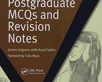 Dermatology Postgraduate MCQs and Revision Notes PDF