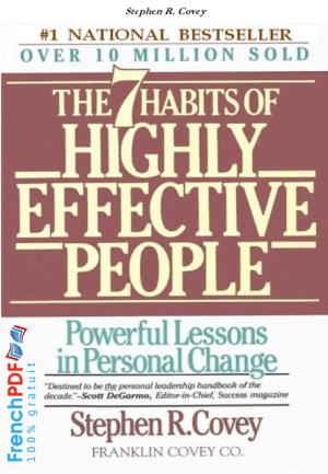 7 ההרגלים של אנשים אפקטיבי pdf