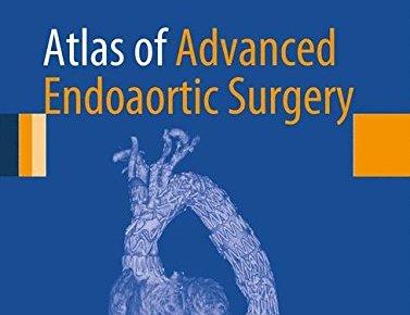 Atlas of Advanced Endoaortic Surgery
