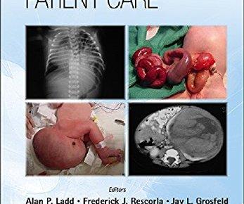 Handbook of Pediatric Surgical Patient Care