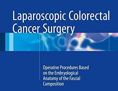 Laparoscopic Colorectal Cancer Surgery