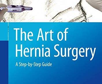 The Art of Hernia Surgery