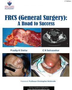 frcs (general surgery) a road to success pdf