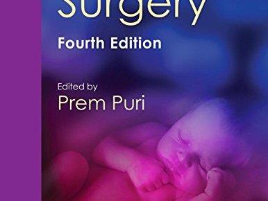 newborn surgery fourth edition pdf