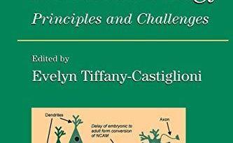 In Vitro Neurotoxicology Principles And Challenges PDF