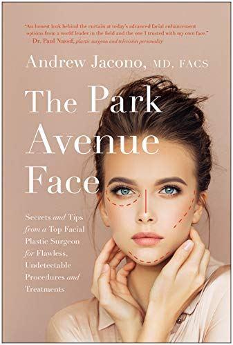The Park Avenue Face EPUB