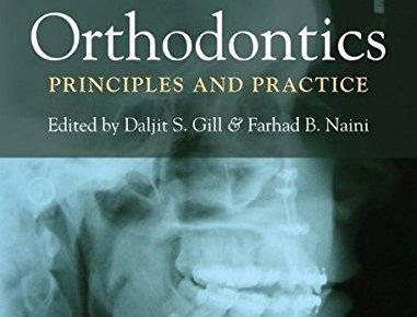 Orthodontics Principles and Practice PDF