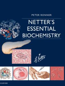 Netter's Essential Biochemistry PDF