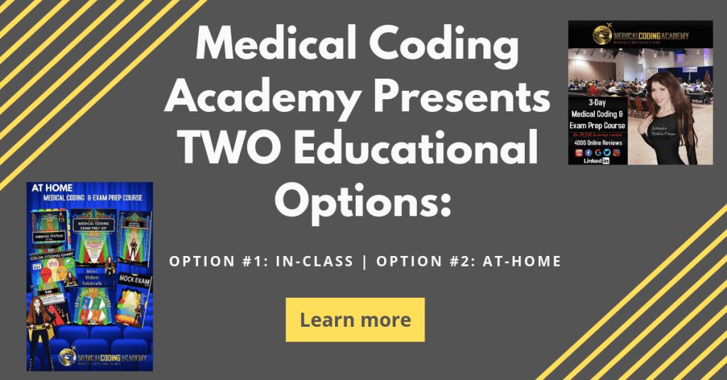 medical coding training
