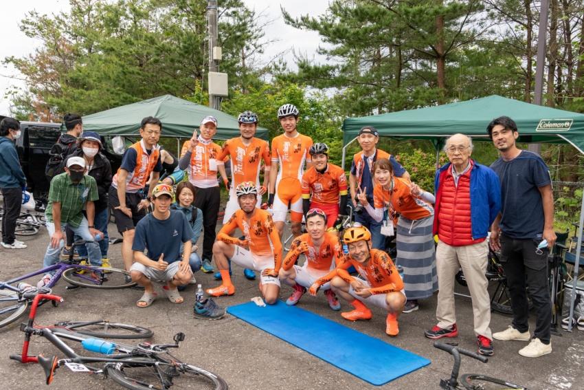 【レースレポート】2021新潟県自転車競技選手権ロードレース弥彦大会【もえまぐろ】