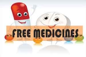 Free medicines at Jammu and Kashmir govt hospitals from June 1