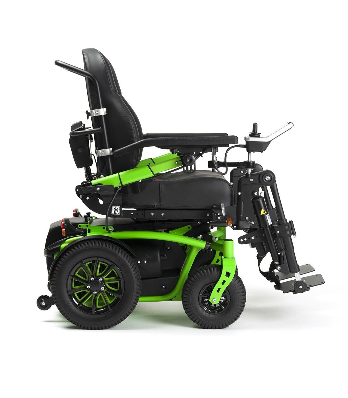 fauteuil roulant electrique forest 3