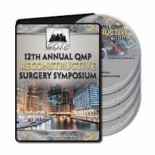 2018 QMP Reconstructive Surgery Symposium