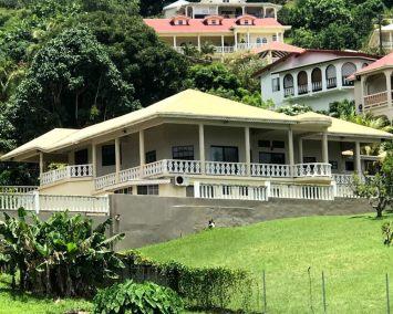 Caribbean Accommodation (4)
