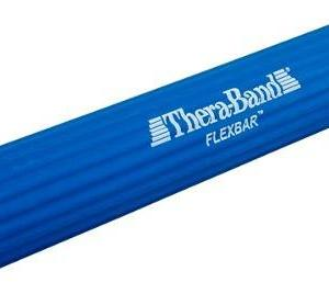 BARRA FLEXIBLE THERABAND AZUL DURA – DYTB26102