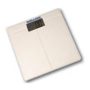 BASCULA DIGITAL DE PISO 176 KG – HO800KL