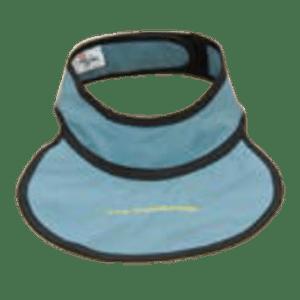 COLLARIN EMPLOMADO DE LUJO 0.5 mm Pb MODELO COLLDX