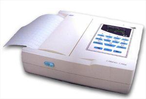 ELECTROCARDIOGRAFO DE 12 CANALES CON INTERPRETACION BIONET – EKG2000