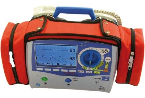 DESFIBRILADOR 4000 BASICO AED Y MARCAPASOS SCHILLER – SHDG4000M