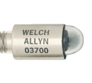 FOCO RETINOSCOPIO HALOGENO 3.5v WELCH ALLYN – WA03700