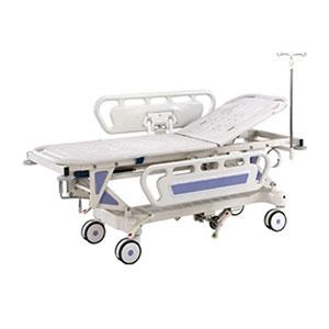 CAMILLA DE LUJO TIPO HOSPITAL SLIM ROYAL – E-3