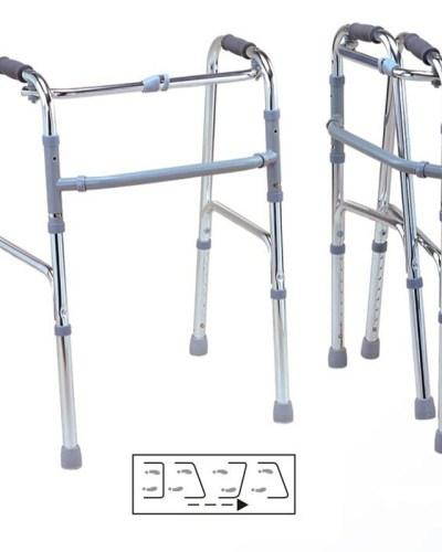 PER006 Σπαστή Περπατούρα Βήμα-Βήμα