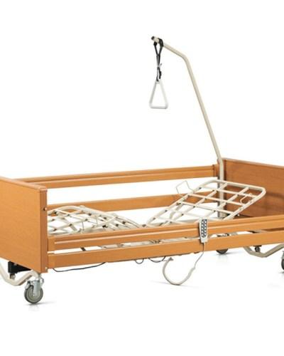 V12188 Κρεβάτι Νοσηλείας Ηλεκτροκίνητο 'V-Comfort'