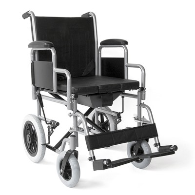 VTM201 Αναπηρικό Αμαξίδιο με WC
