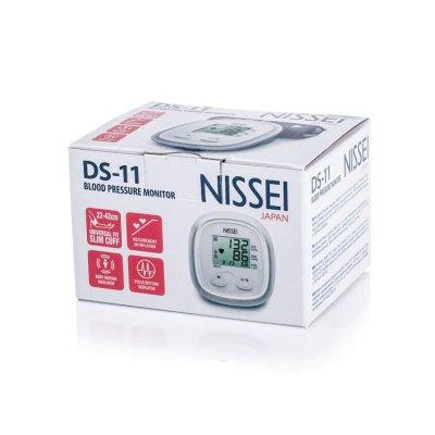 Ψηφιακό πιεσόμετρο ΝΙSSΕΙ DS-11